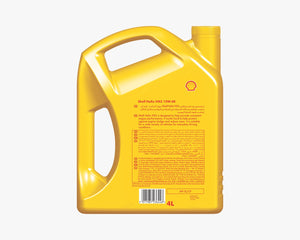 Shell Helix HX5 15W-50 - 4L - Shell Lubricants Egypt