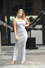 Load image into Gallery viewer, YVETTE SLIP MAXI DRESS