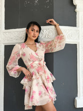 Load image into Gallery viewer, TINA FLORAL MIDI