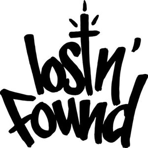 lostN'Found Clothing