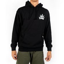 Load image into Gallery viewer, Black lostN'Found Hoodie