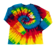 Load image into Gallery viewer, Tie Dye lostN'Found Long Sleeve