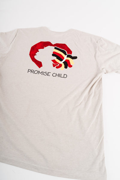Promise of Hope House - Men's T-Shirt