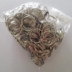 Bag of 200 Rings