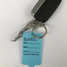 Autotag Mark I Key Tag