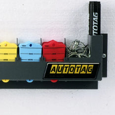Autotag Tag Dispenser