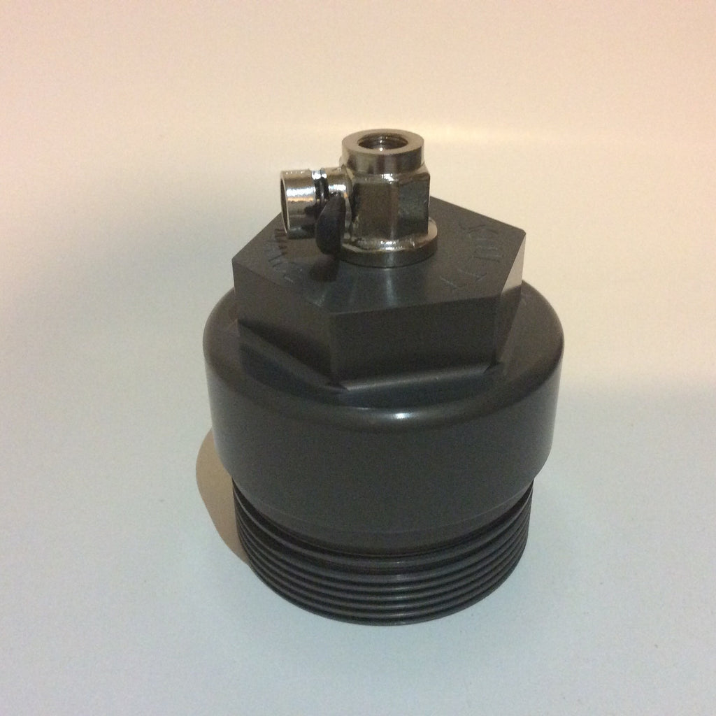 Billet Oil Cap for filter - Cosmetic Blemish Sale