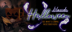 Halloween: Coming in October!