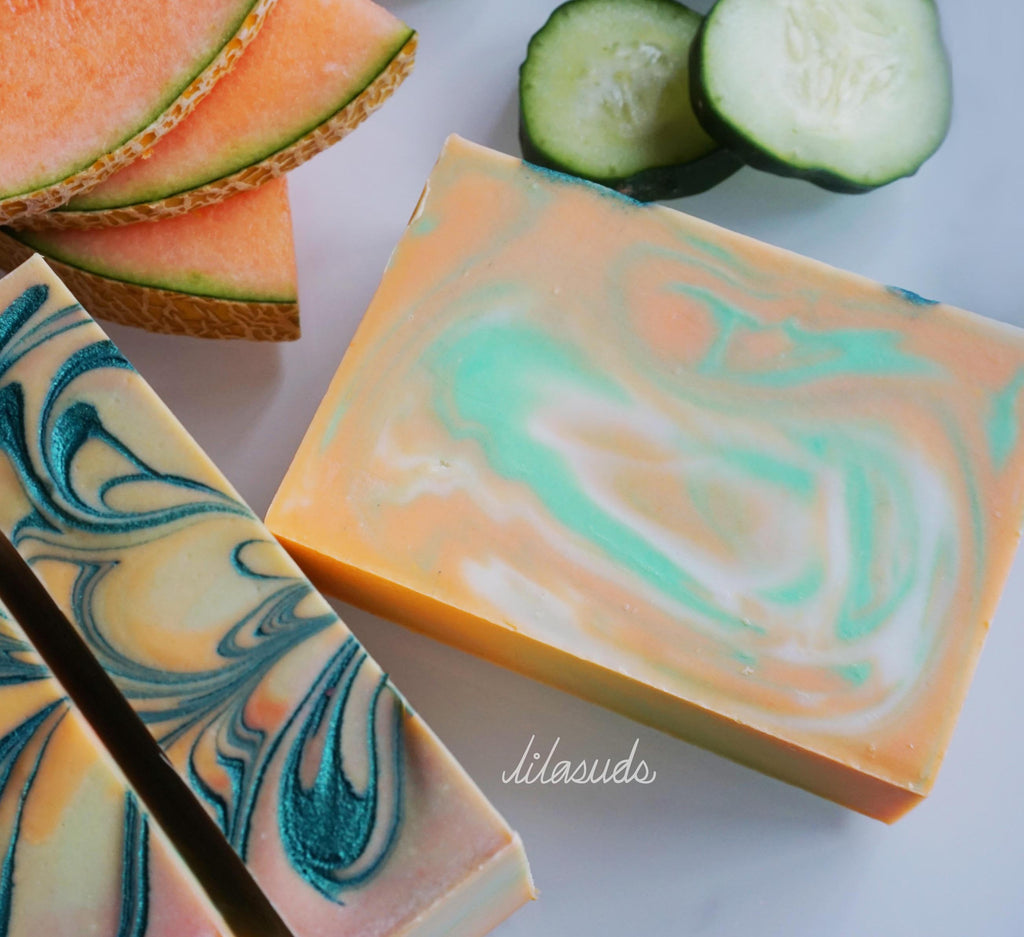 Coolie • Artisan Soap