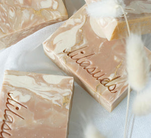 Honeymilk Artisan Soap