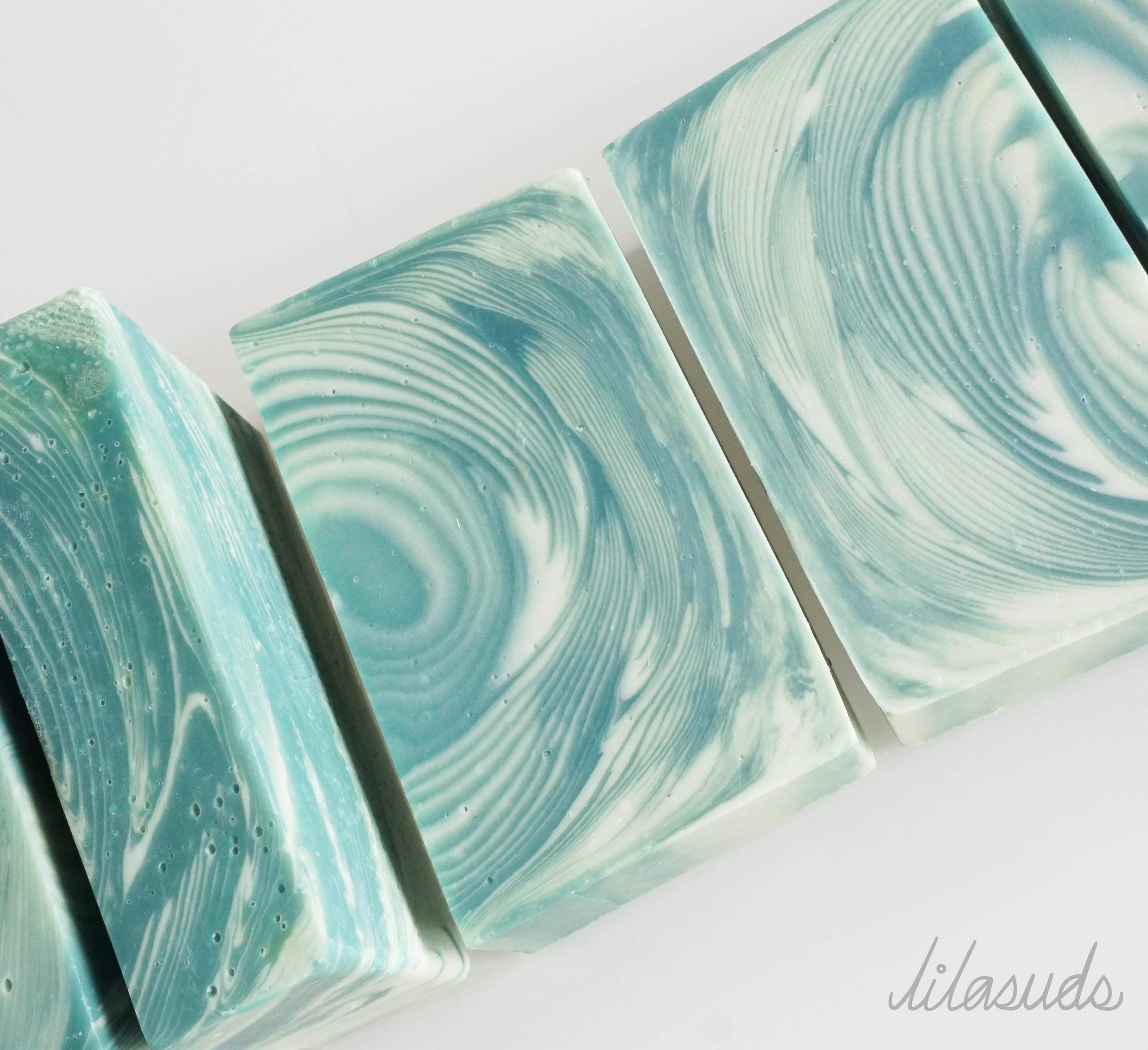 Tranquility • Artisan Soap