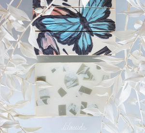 Papillon • Artisan Soap