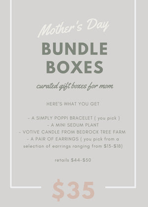 MOTHER'S DAY BUNDLE BOX
