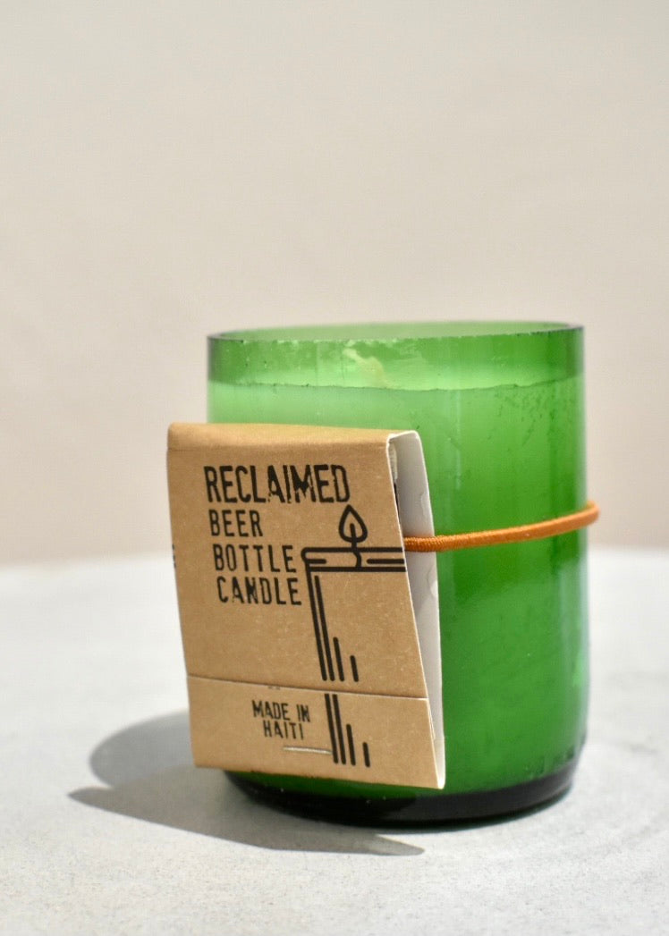 TEA LIGHT + MATCHSET - Cooper & Bailey's