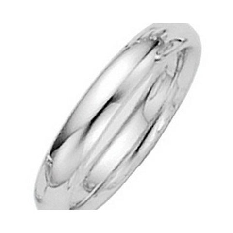 3mm Platinum Round Comfort Fit Wedding Band