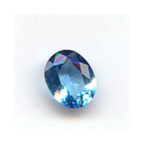 2.30ct Oval Very Fine Aquamarine