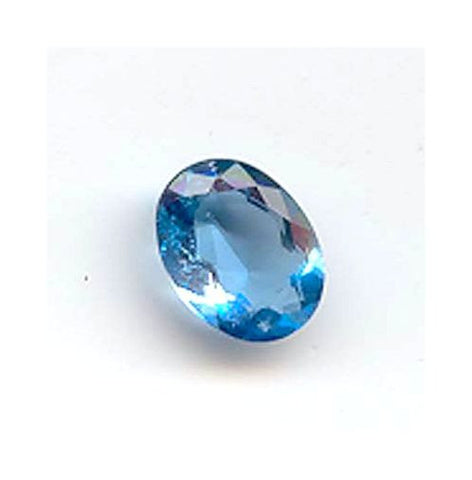 4.46ct Oval Very Fine Aquamarine