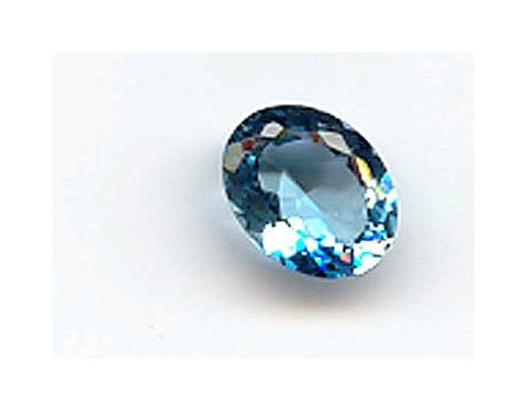 3.51ct Oval Very Fine Aquamarine