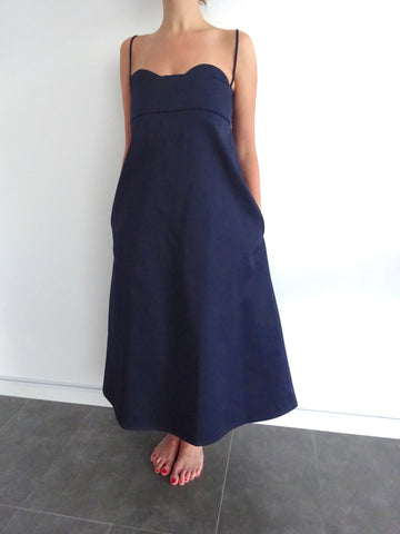 Toit Volant - Verona Dress