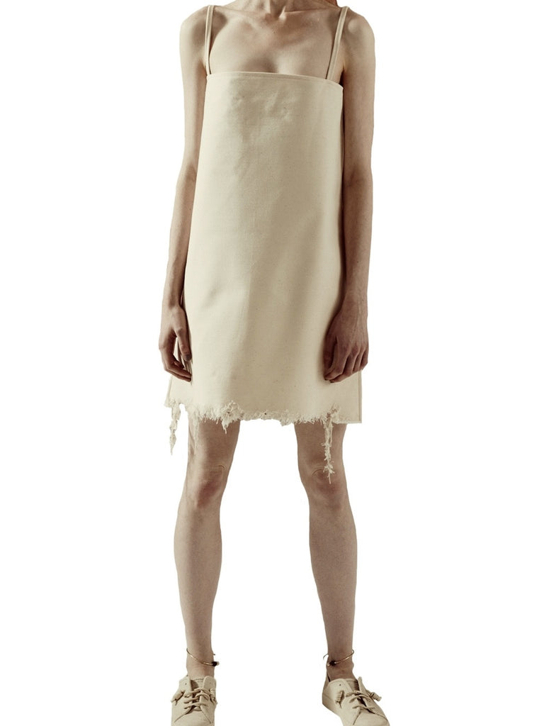Collina Strada  - Canvas El Morro Dress