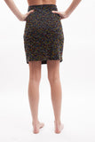 HOH Curate - Vintage Vivienne Tam Beaded Skirt