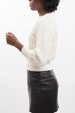 HOH Curate - Vintage Puffy Sweater