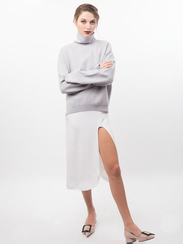 Nanushka - Knit Turtleneck