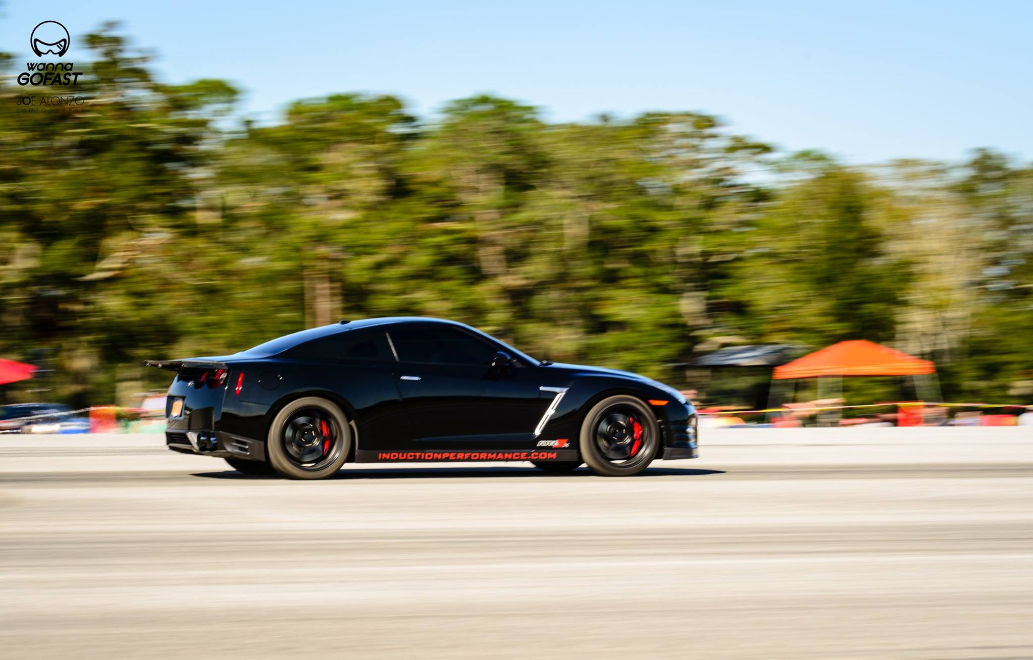 206 MPH Monster: Ray's Induction Performance Alpha12x R35 GT-R