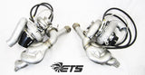 ETS Nissan R35 GT-R Twin Turbo Kit