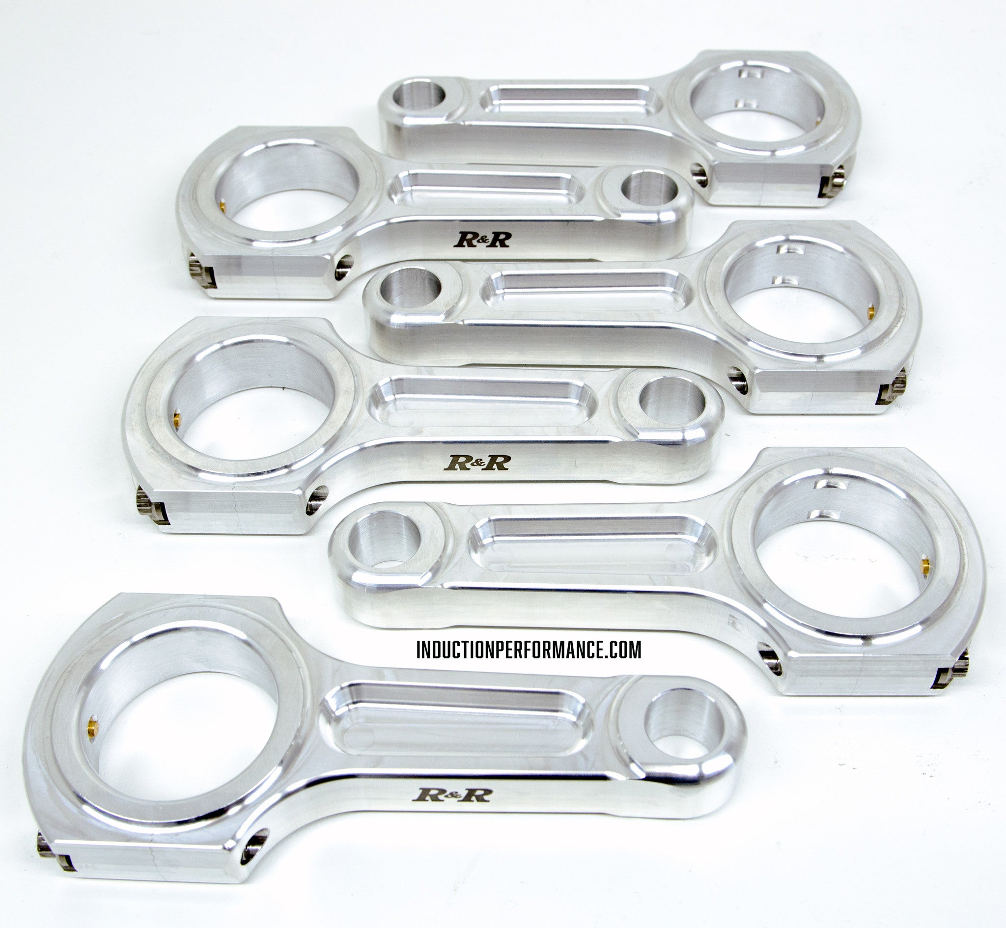 R&R Aluminum Connecting Rods for 2JZ-GTE