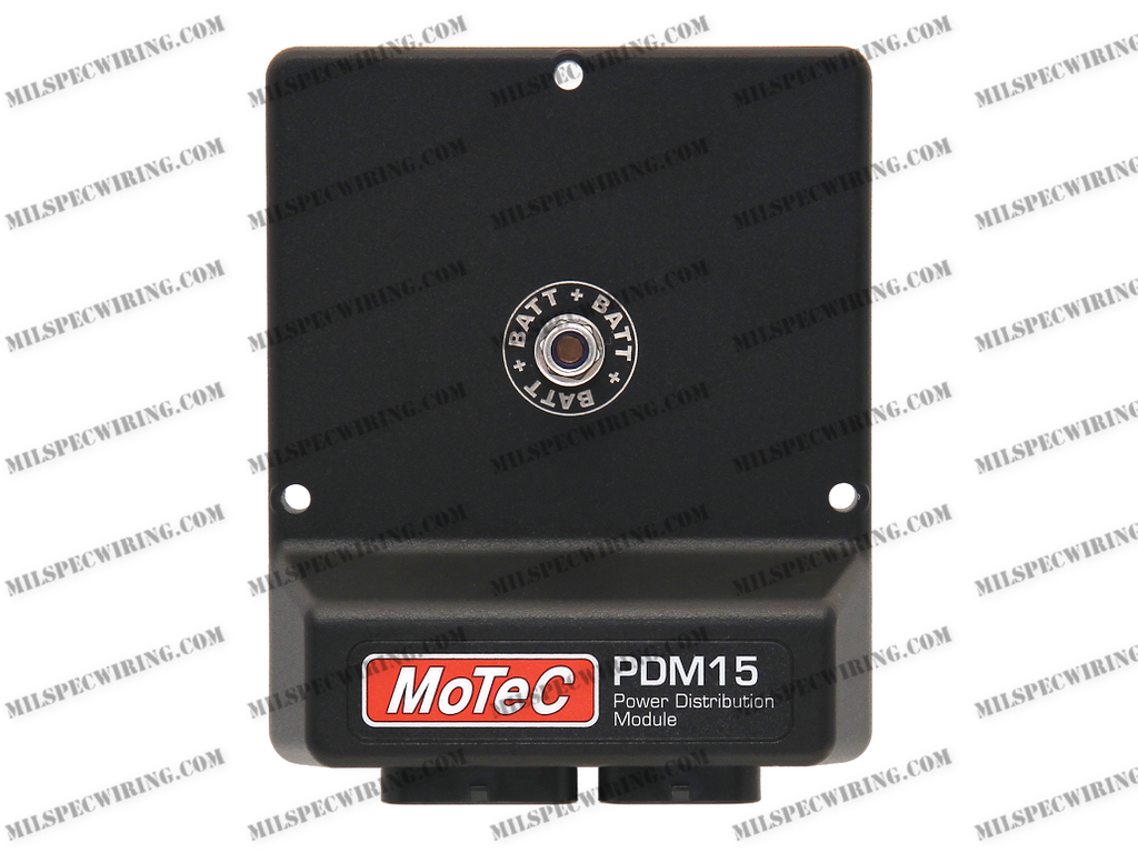 MoTeC PDM15 Power Distribution Module