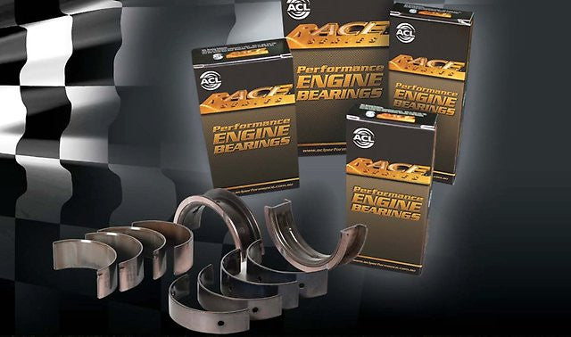 ACL Bearings -- 2JZGE/2JZGTE 3.0L Standard Size High Performance Rod Bearing Set