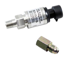 AEM 100 PSIg Stainless Steel Sensor Kit