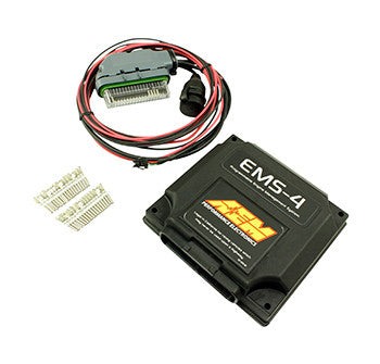 AEM EMS-4 Mini Harness