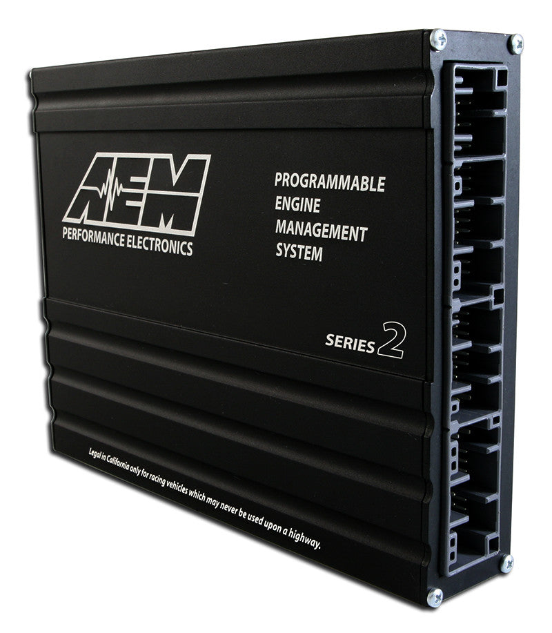 AEM EMS Series 2 Plug and Play Acura & Honda J-Series Swap - J30A, J30A1, J32A, J32A1, J32A2 & J35A4