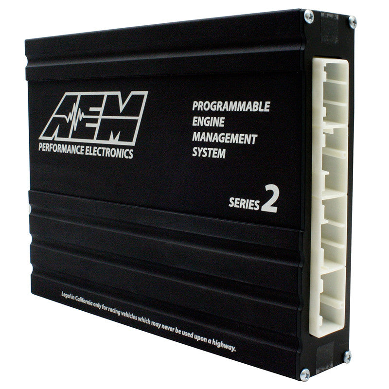 AEM EMS Series 2 Plug and Play SUBARU 05-06 Impreza WRX STi
