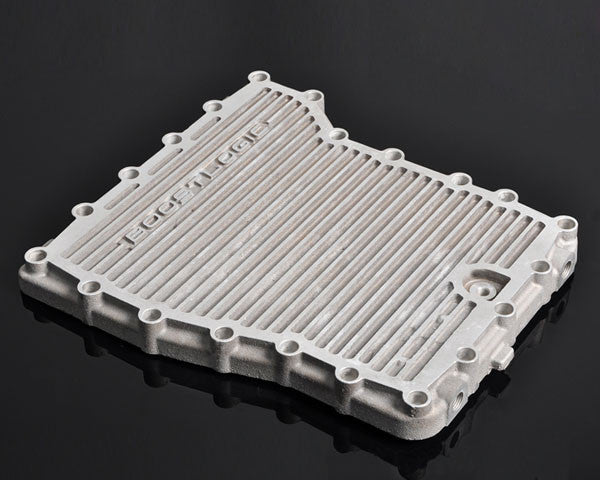 Boost Logic - Transmission Pan Kit Nissan GT-R R35 09+