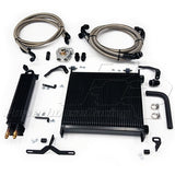 PHR -- Powerhouse Racing 40 Row Oil Cooler Kit for 1993-98 Supra