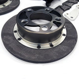 PHR -- Strange Carbon Drag Brake Kit for 93-98 Supra