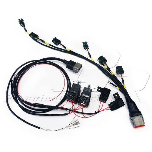 ip phr coil wiring harness for ign1a coils induction performance rh inductionperformance com