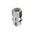 McGard Hex Lug Nut (Drag Racing Short .49