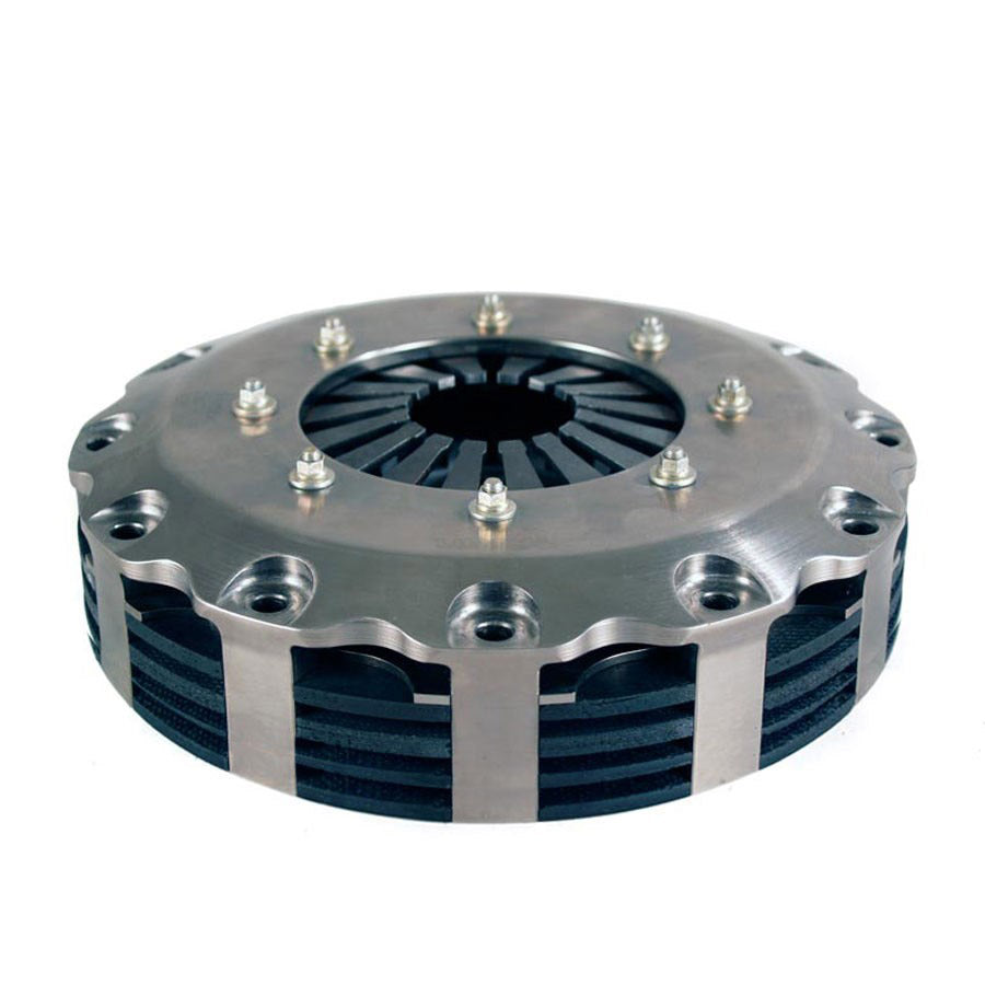 Tilton Triple Carbon Clutch for 2JZ-GTE / V160