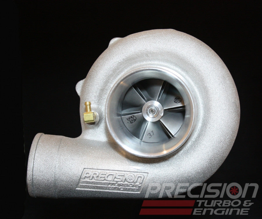 Precision - PT7675 - Street and Race Turbocharger