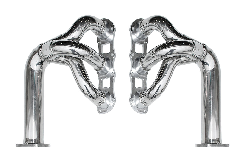 Fabspeed Porsche 991 Carrera Race Headers