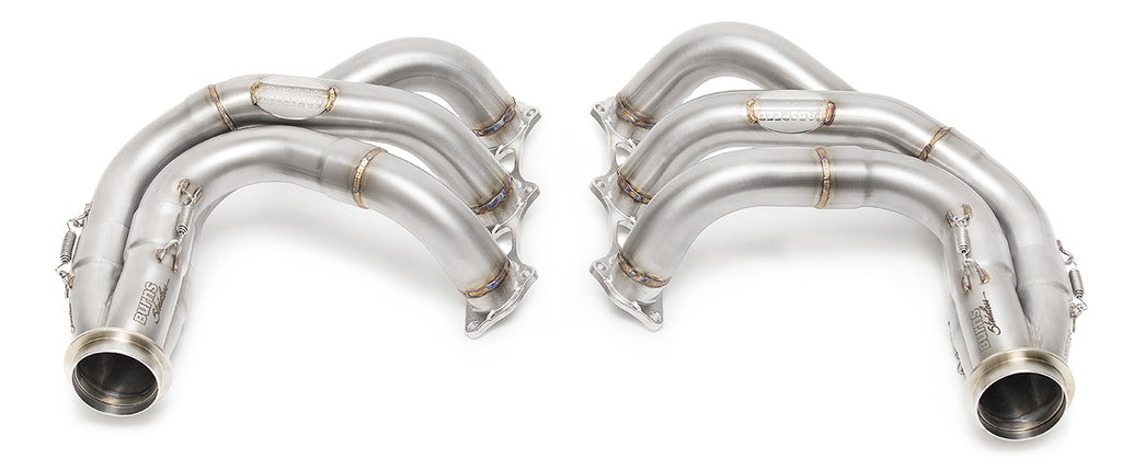 Fabspeed Porsche 991 / 991.2 GT3 / GT3 RS Long Tube Race Headers