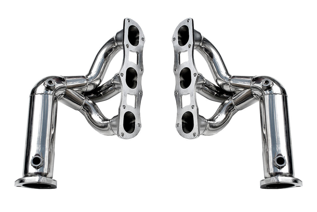 Fabspeed Porsche 997.2 Carrera Race Headers