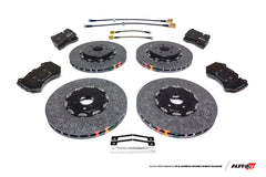 Alpha Performance R35 GTR Carbon Ceramic Brake Package