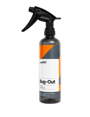 CarPro Bug-Out Insect Removal 500ml (17 oz)