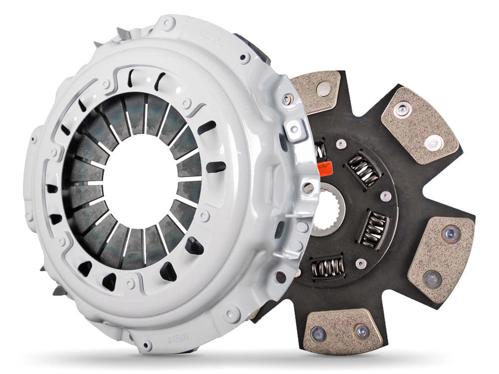 Clutchmasters FX400 Clutch Kit - Supra Turbo 6 Speed