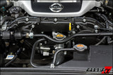 Alpha Performance R35 GT-R Fuel Cooler